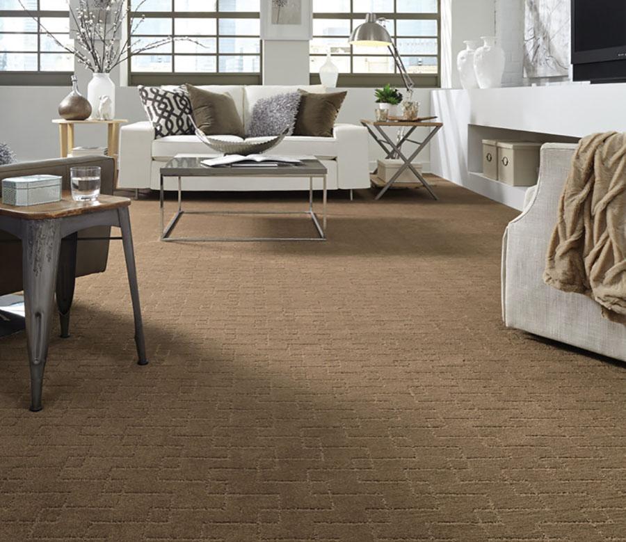 La moqueta es una forma sencilla de aislar acústicamente nuestro suelos aunque existen métodos más eficaces.