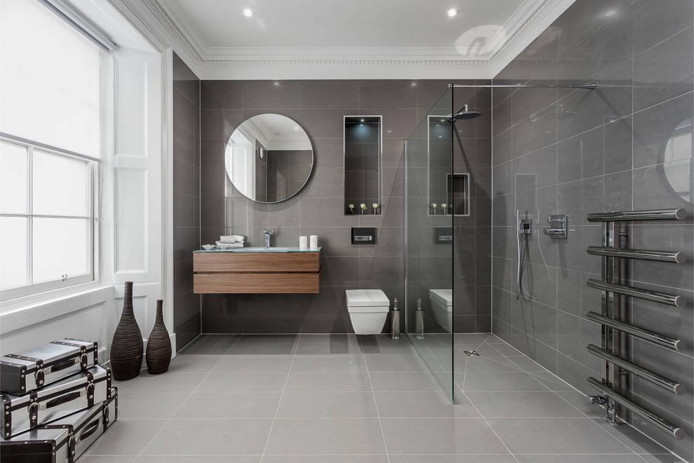 Arrevol Arquitectos: 10 consejos para reformar tu baño