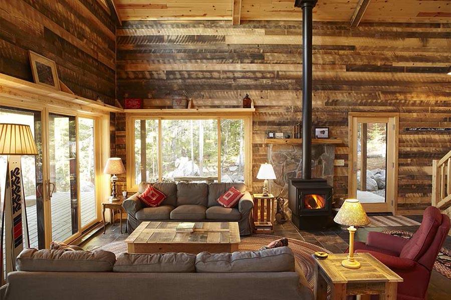 Arrevol Arquitectos 15 tipos de madera para decorar el interior de