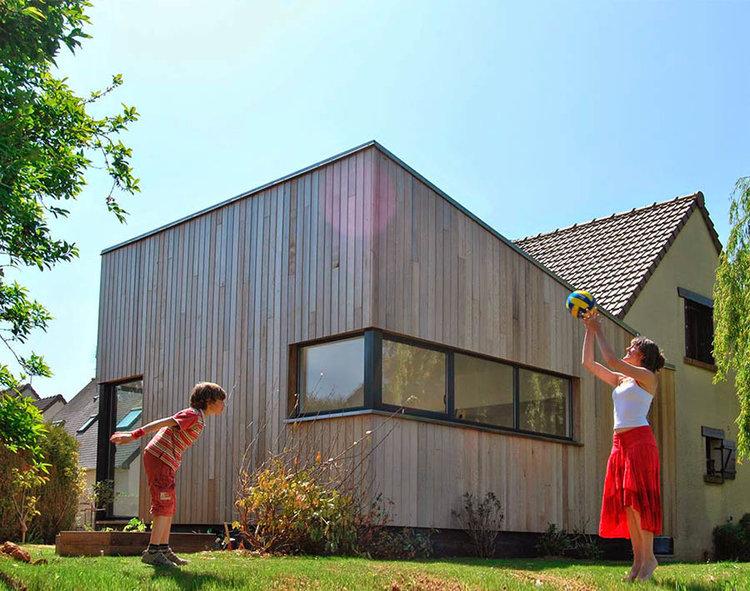 Arrevol Arquitectos: ¿Cuánto cuesta construir una casa?