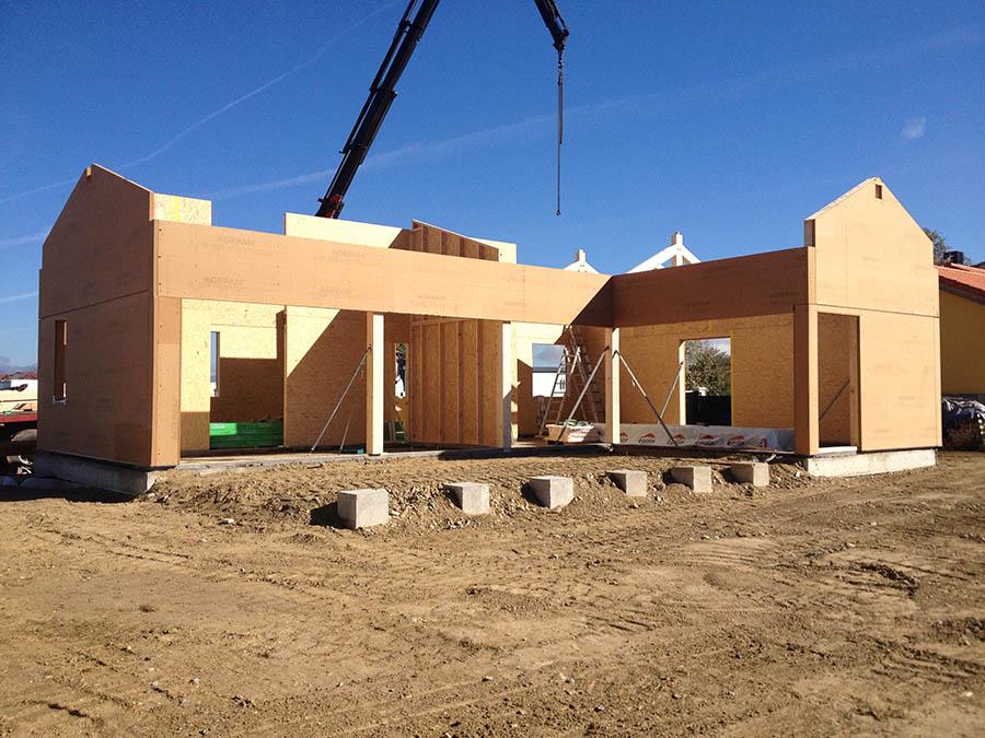 Arrevol arquitectos cu nto cuesta construir una casa for Cuanto cuesta hacer una pileta de material 2016