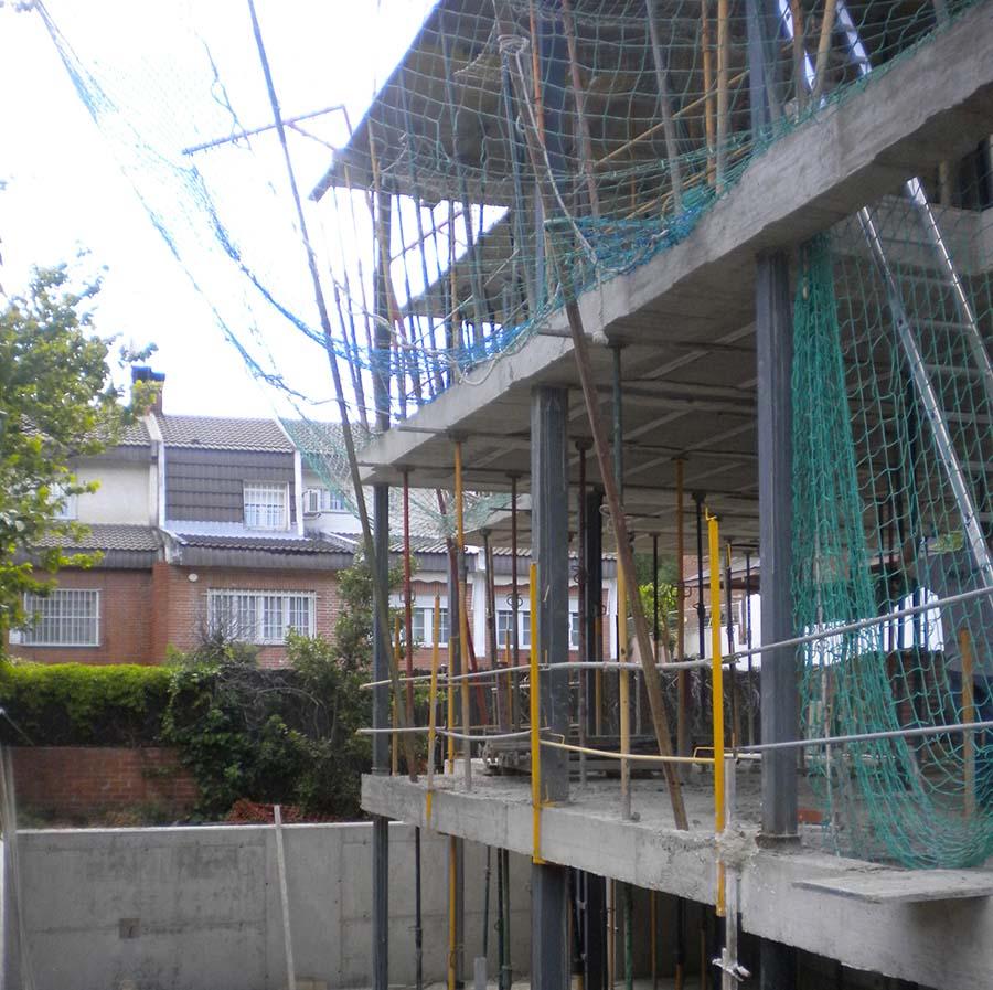 Arrevol arquitectos cu nto cuesta construir una casa - Cuanto cuesta construir un chalet ...