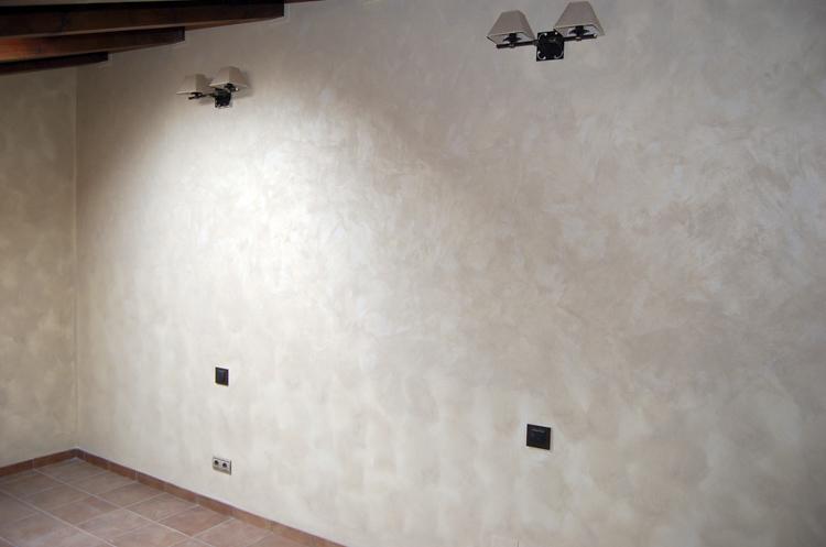 Arrevol Arquitectos 5 Espectaculares Efectos De Pintura Para Tu Casa