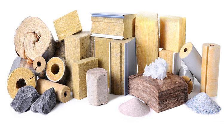 Materiales para aislamiento termico awesome materiales para la en fibra de poliester produccion - Materiales de aislamiento termico ...