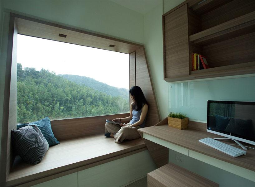 Imagen: Sim Plex Design Studio.