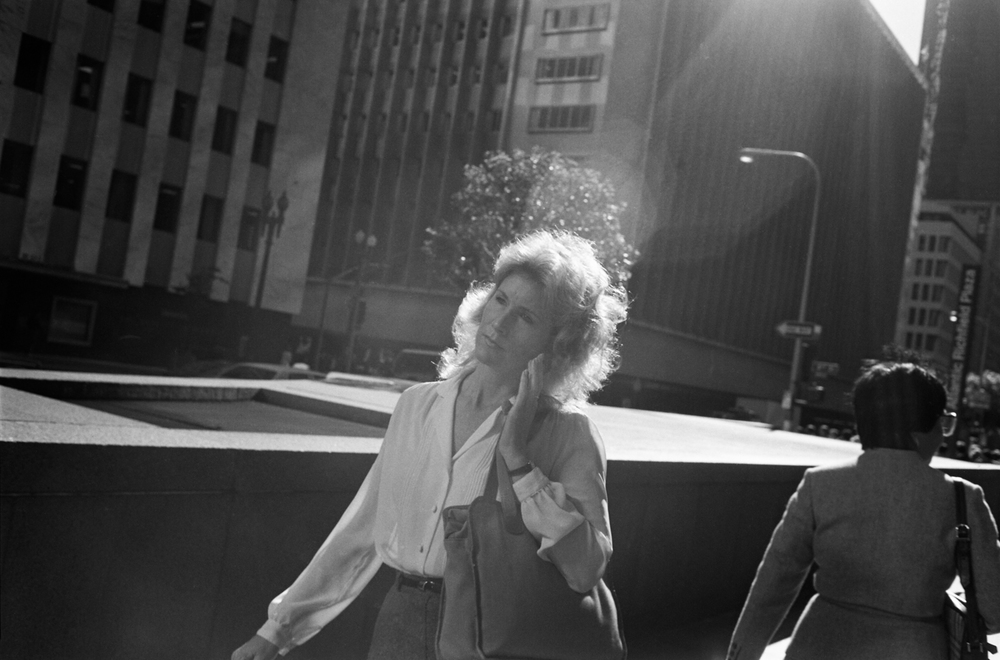 The Lyric of Light — Mark Steinmetz