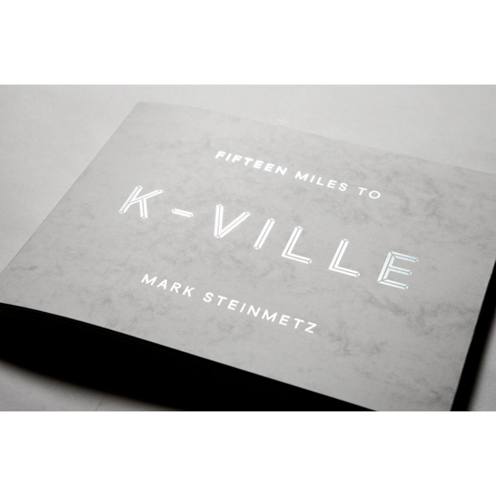 Fifteen Miles to K-Ville (2015)