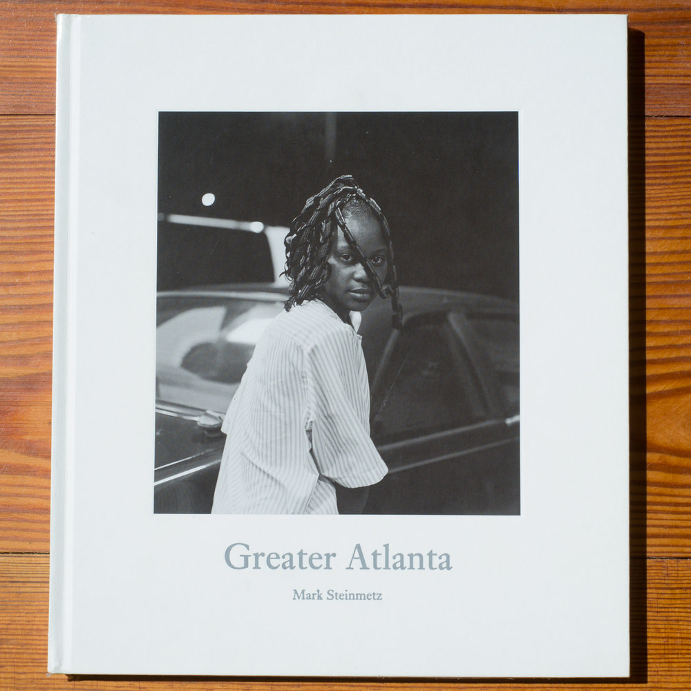 Greater Atlanta (2009)