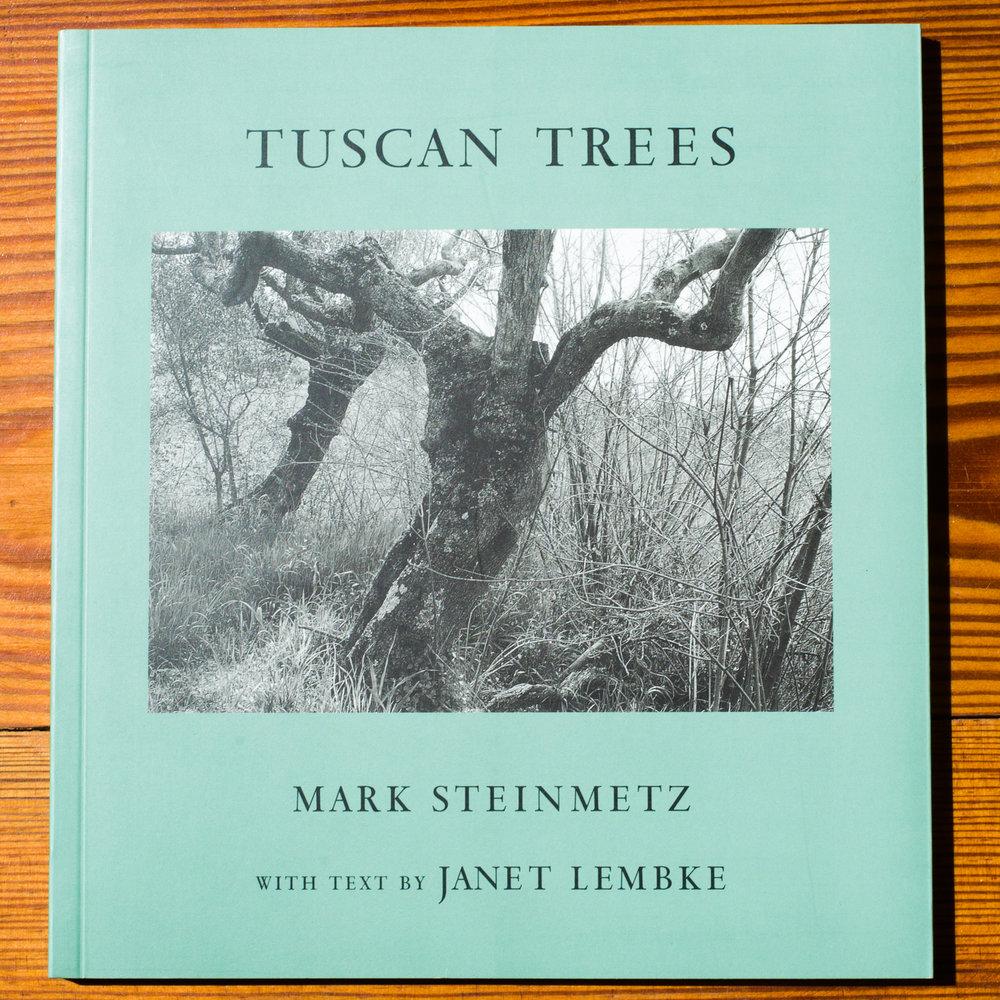 Tuscan Trees (2002)