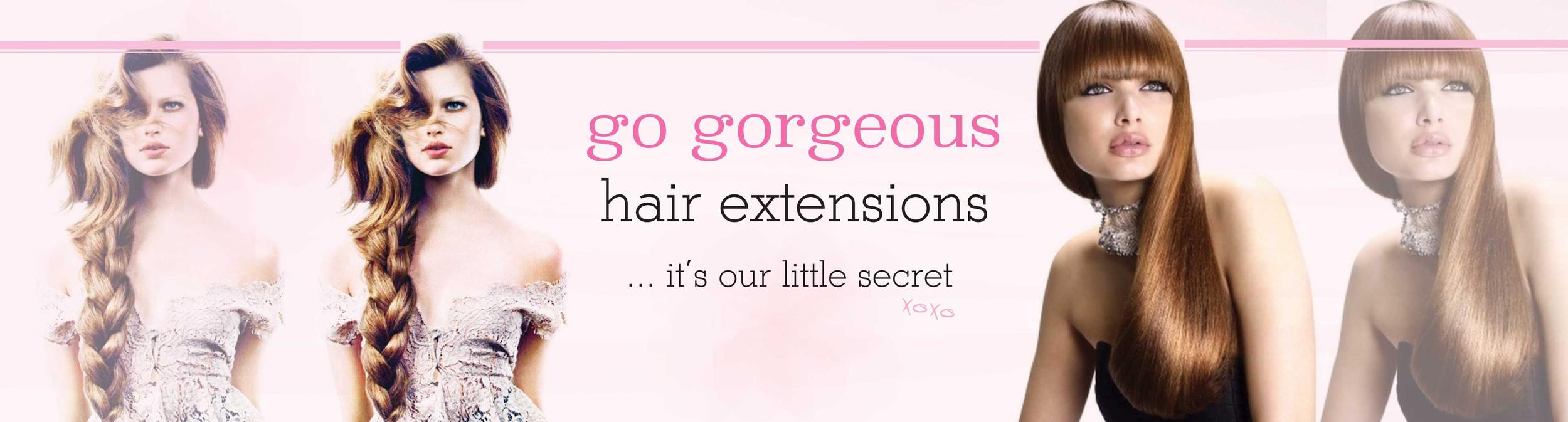 Hair Extensions Jojo Concepts