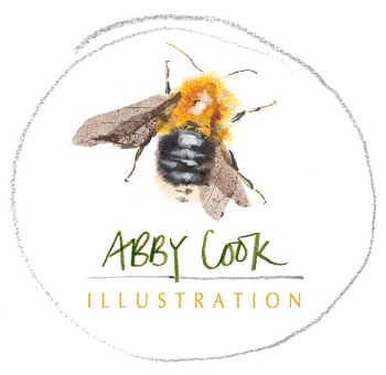 Abby Cook Illustration