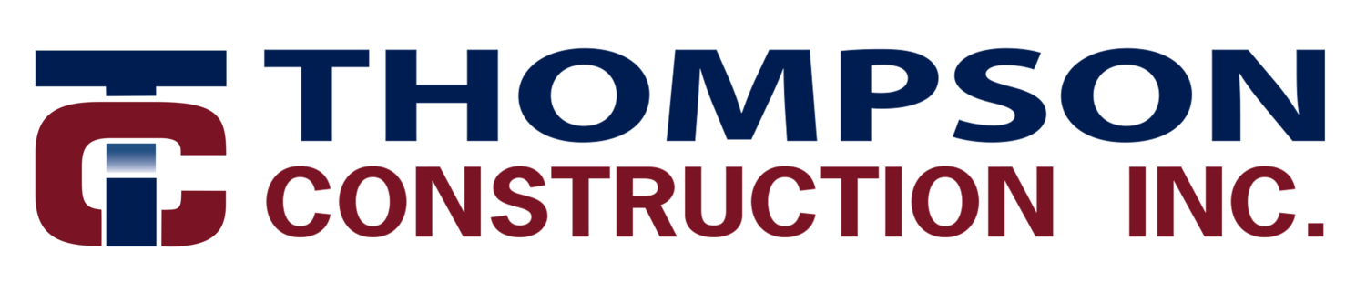 Thompson Construction Inc.