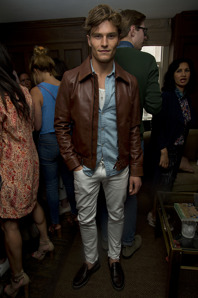 OLIVER CHESHIRE  at the So Miami event during LCM at Soho House 2.jpg