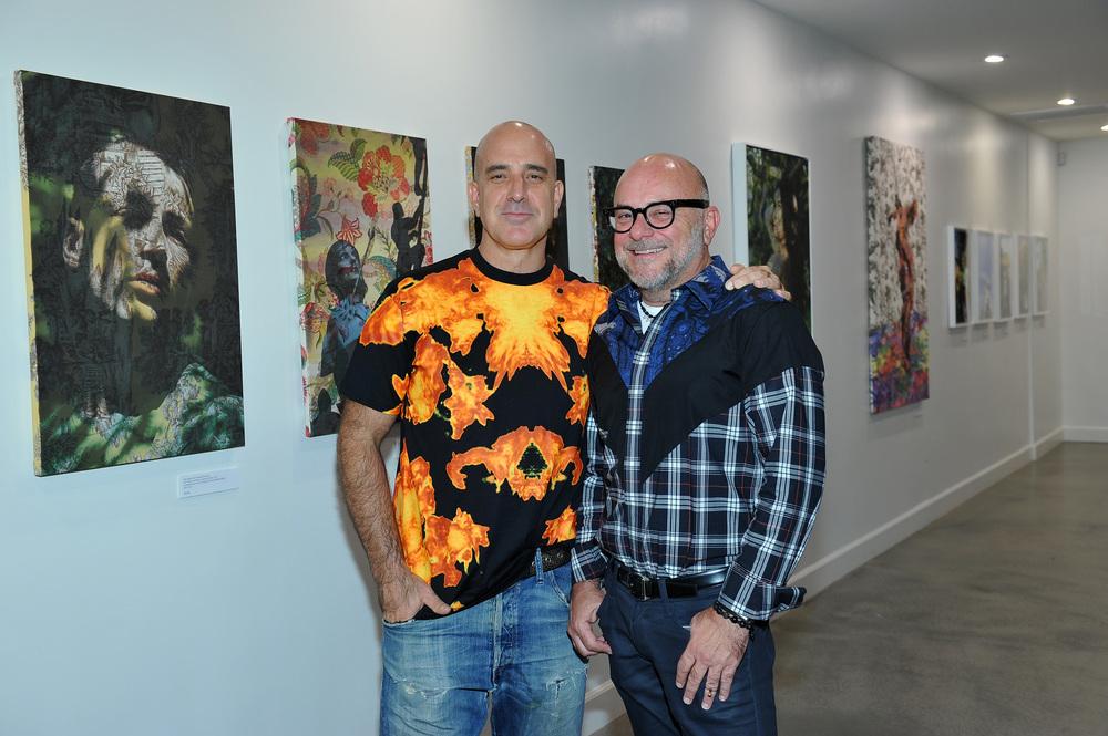 Tim Hailand & Eric Buterbaugh