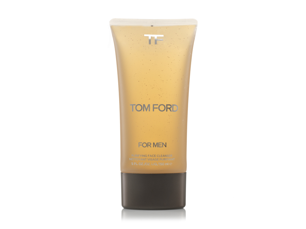 Tom Ford Purifying Face Cleanser £35, House of Fraser