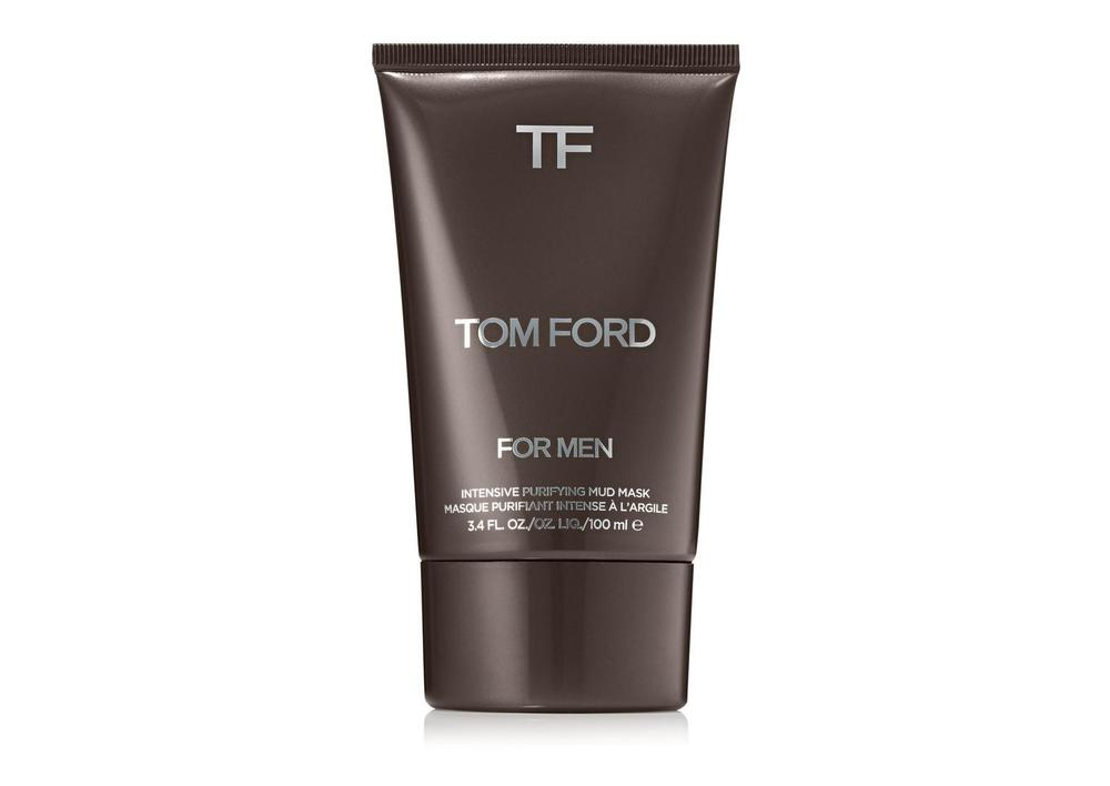 Tom Ford Intensive Purifying Mud Mask £45, House of Fraser
