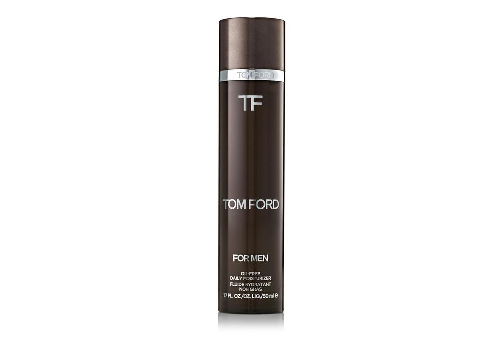 Tom Ford Oil-Free Daily Moisturizer £75, House of Fraser