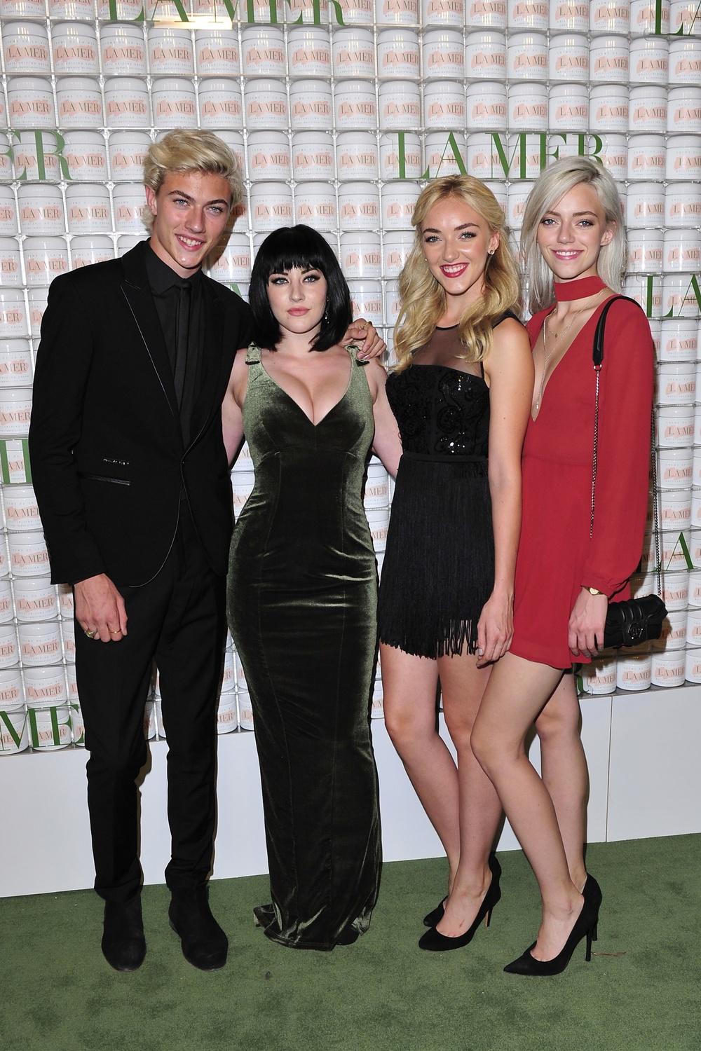 The Atomics ( Michael Simon @ Startraksphoto.com)