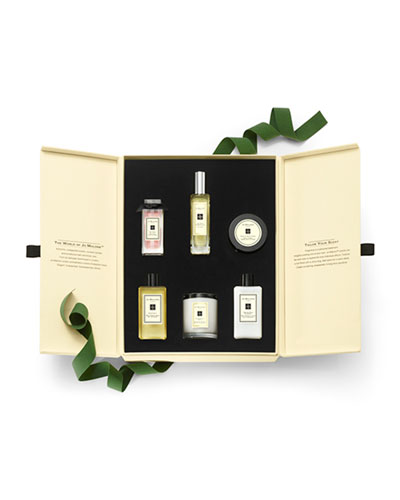 House of Jo Malone Gift Box, $255