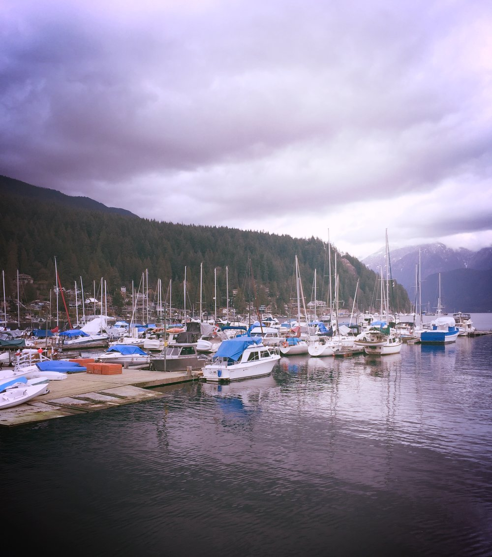 Deep Cove Harbour_Gas&Gander