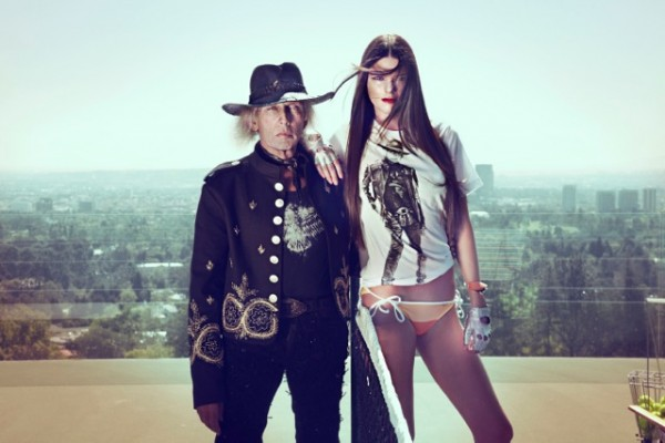 Interview with an icon - James Goldstein