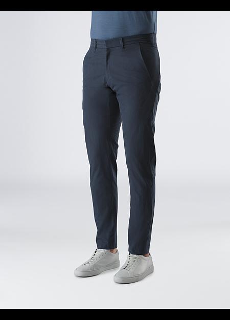 Align Pant, Navy, $395