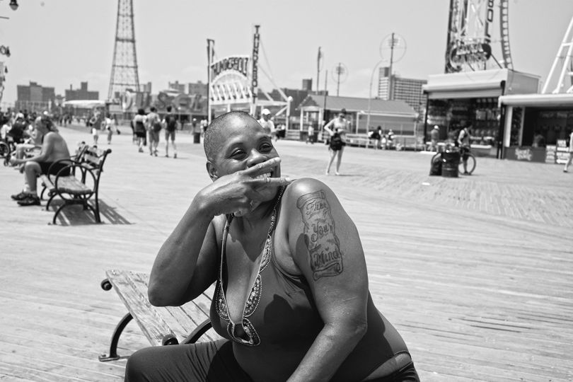 Photo by Brooklyn Beckham