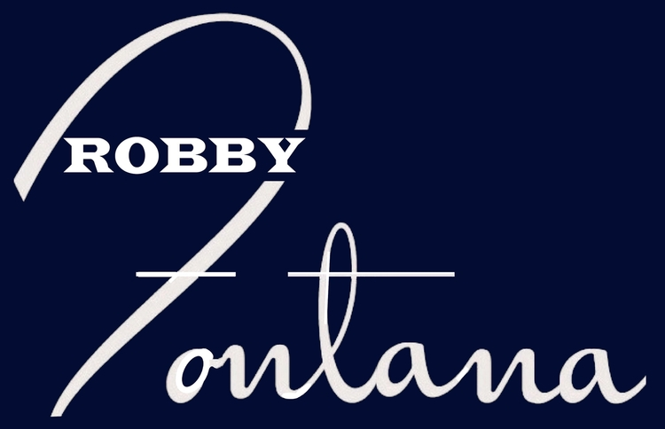 Official Site For Robby Fontana