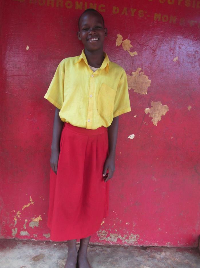Juliet Mutonyi