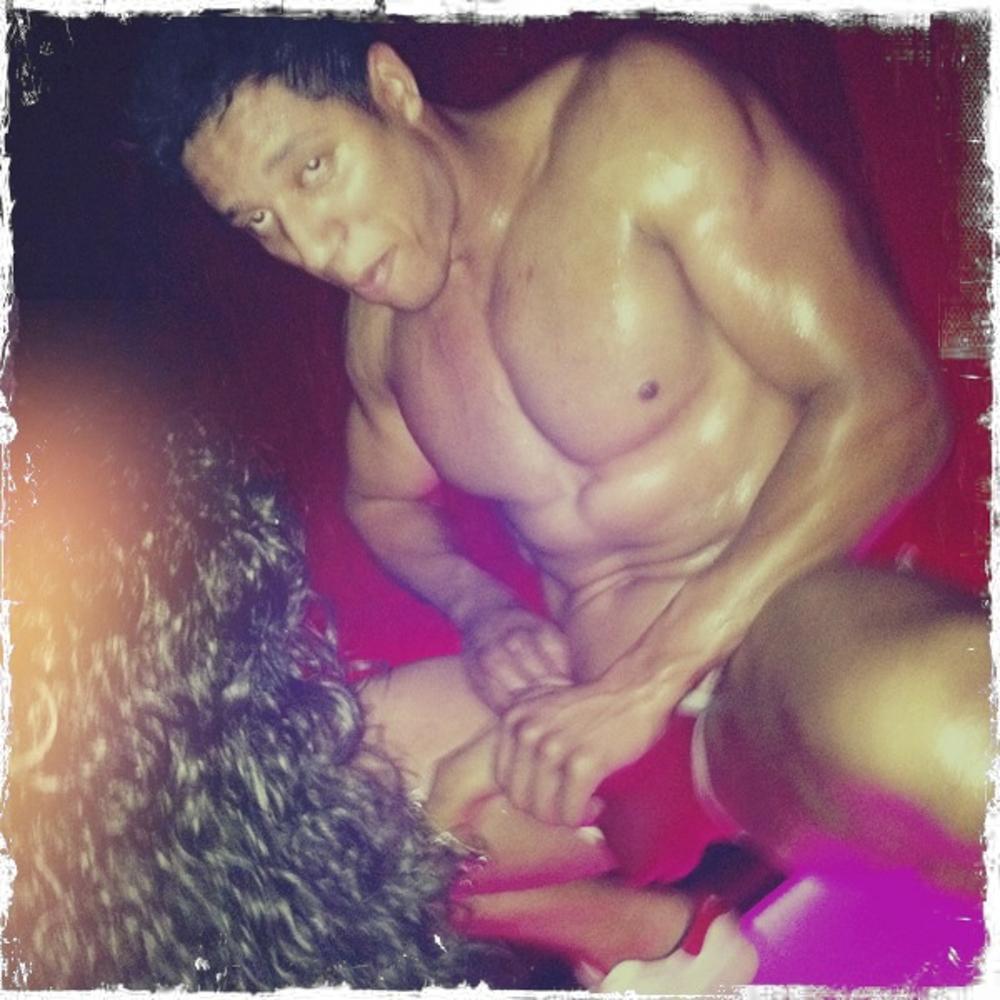 Tipping the stripper mustache mondays belasco.jpg