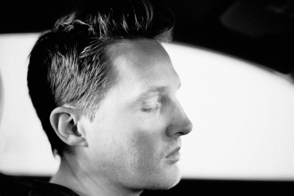 gay male beauty black and white photography fine art dtla