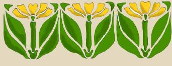 Iris2StencilDrawing