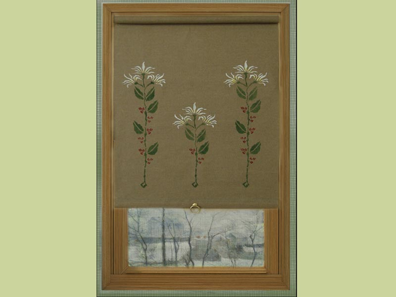 Welcome To Our Online Catalog For Arts U0026 Crafts Textiles. We Have Hundreds  Of Stencil, Appliqué U0026 Embroidery Designs In The Spirit Of Gustav Stickley,  ...