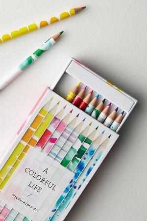 colored pencils - crayola upgrade