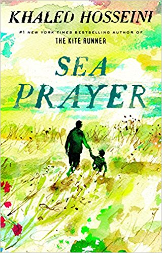 9/18 - Written in response to the refugee crisis and the haunting image of the three-year-old Syrian boy whose body washed upon the beach in Turkey in September 2015, this is said to be a beautiful and heartrending read. We wouldn't expect anything less from Khaled Hosseini. It's an illustrated short story for all ages and it couldn't be more timely.