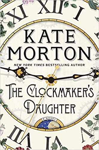 10/9 - Kate Morton fans rejoice! Does this woman ever sleep? In 12 years she's managed to write 6 books, including this one, and so far they've all been best-sellers. And she's only 42, people. Here's hoping this book continues her string of winners.