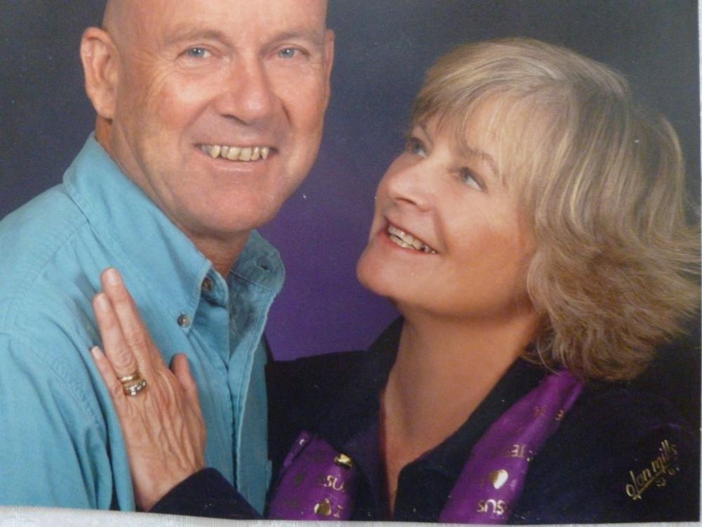Ron & Donna Beitzel