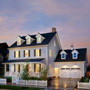 The Chesapeake   3 - 6 Bedrooms  3 - 5 Bathrooms  2,300+ sqft