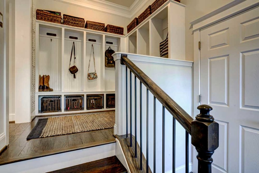 Chestertown-Mudroom