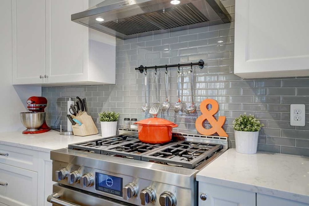 True Customization: Your Appliances — New Homes in Denver, Littleton on kitchen appliances equipment toools, kitchen stoves and ovens, kitchen designs with black appliances,