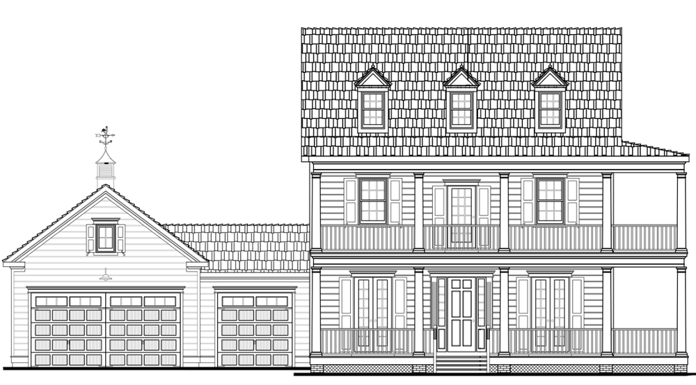 Chestertown 25   2,900 Square Feet 4+ Bedrooms 4+ Bathrooms