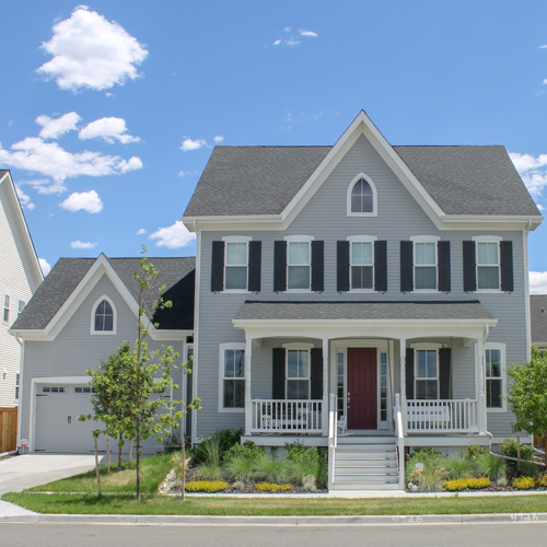 The Chestertown   4 - 10 Bedrooms  3.5 - 8 Bathrooms  2,900+ sqft  Starting from low $700s