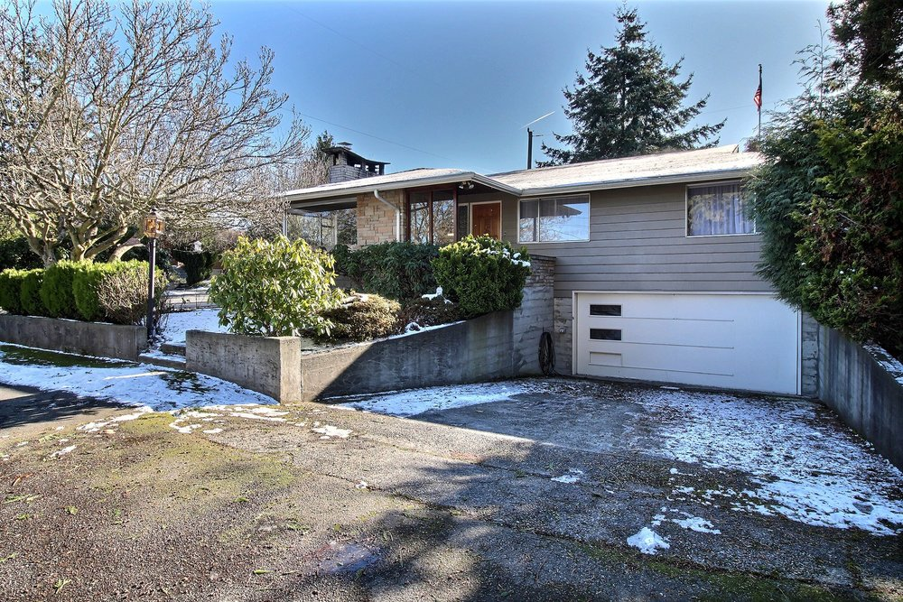 2601 NW 86th St , Seattle for $700,000!!!!!