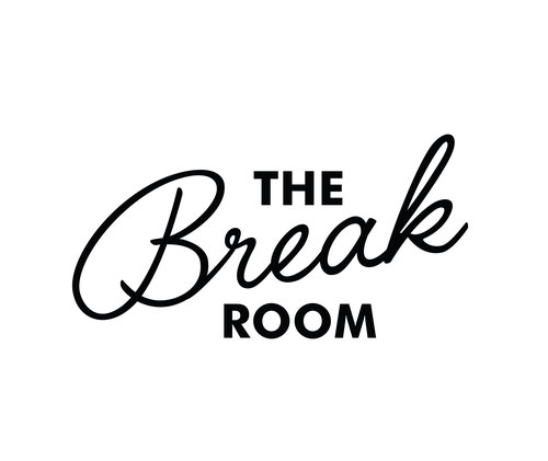 the break room — Tiffany H. Wong / Design