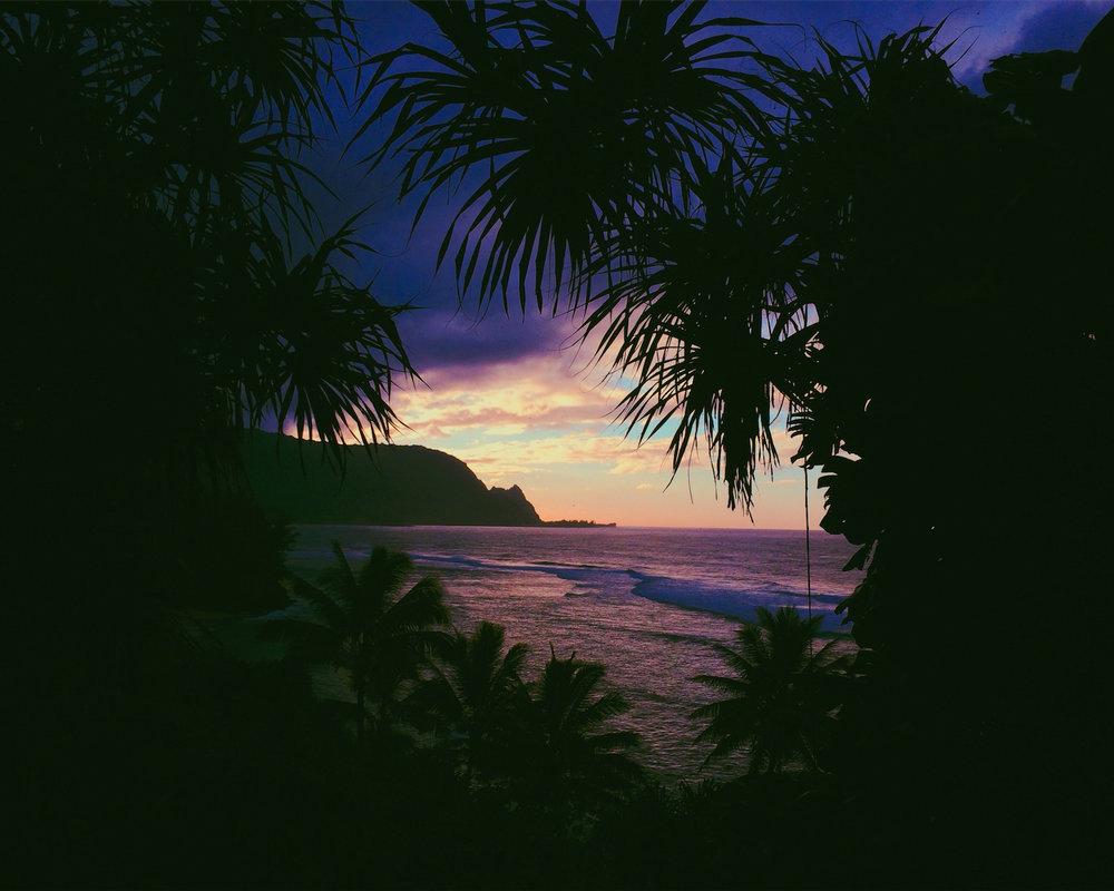Bali Hai Dreams