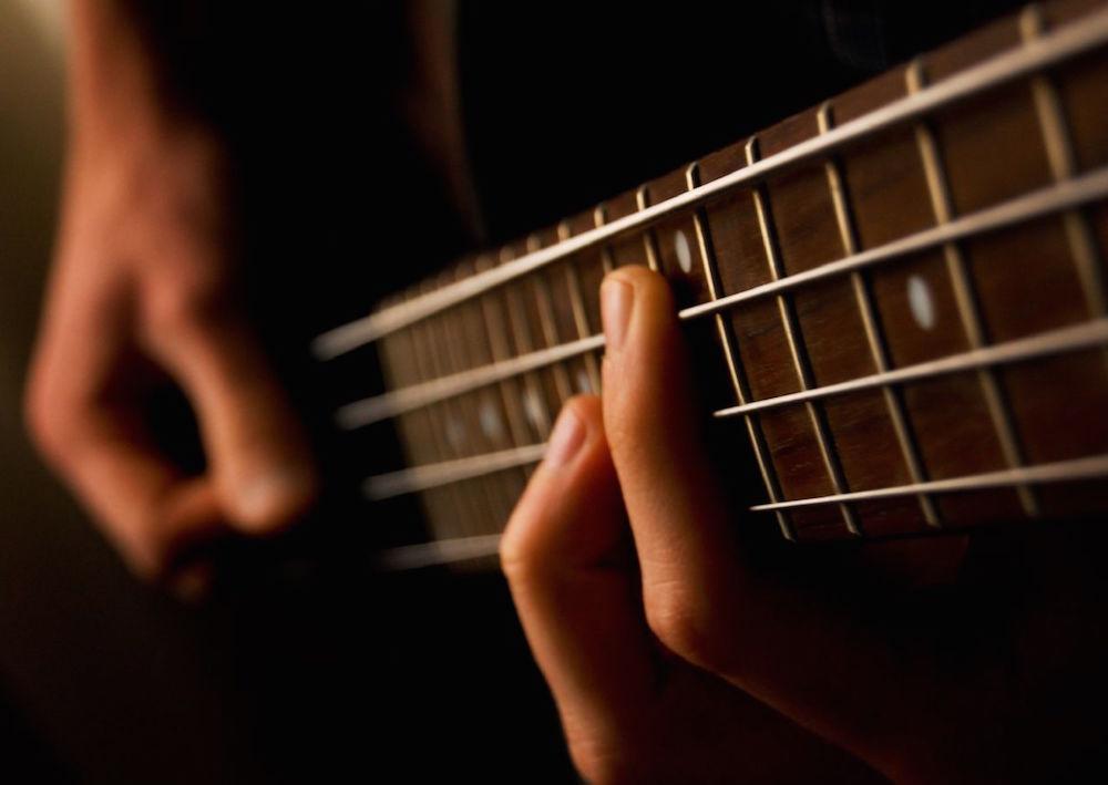 Bass Lessons Eastern Suburbs Sydney