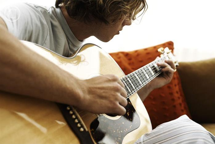 Guitar Lessons Eastern Suburbs Sydney