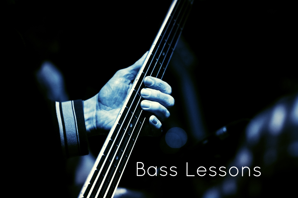 Bass Lessons Eastern Suburbs - Martin Guitar
