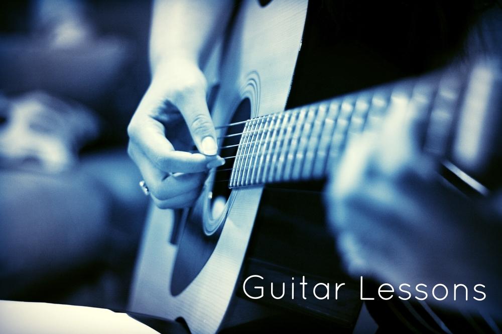 Guitar Lessons Eastern Suburbs Sydney - Martin Guitar