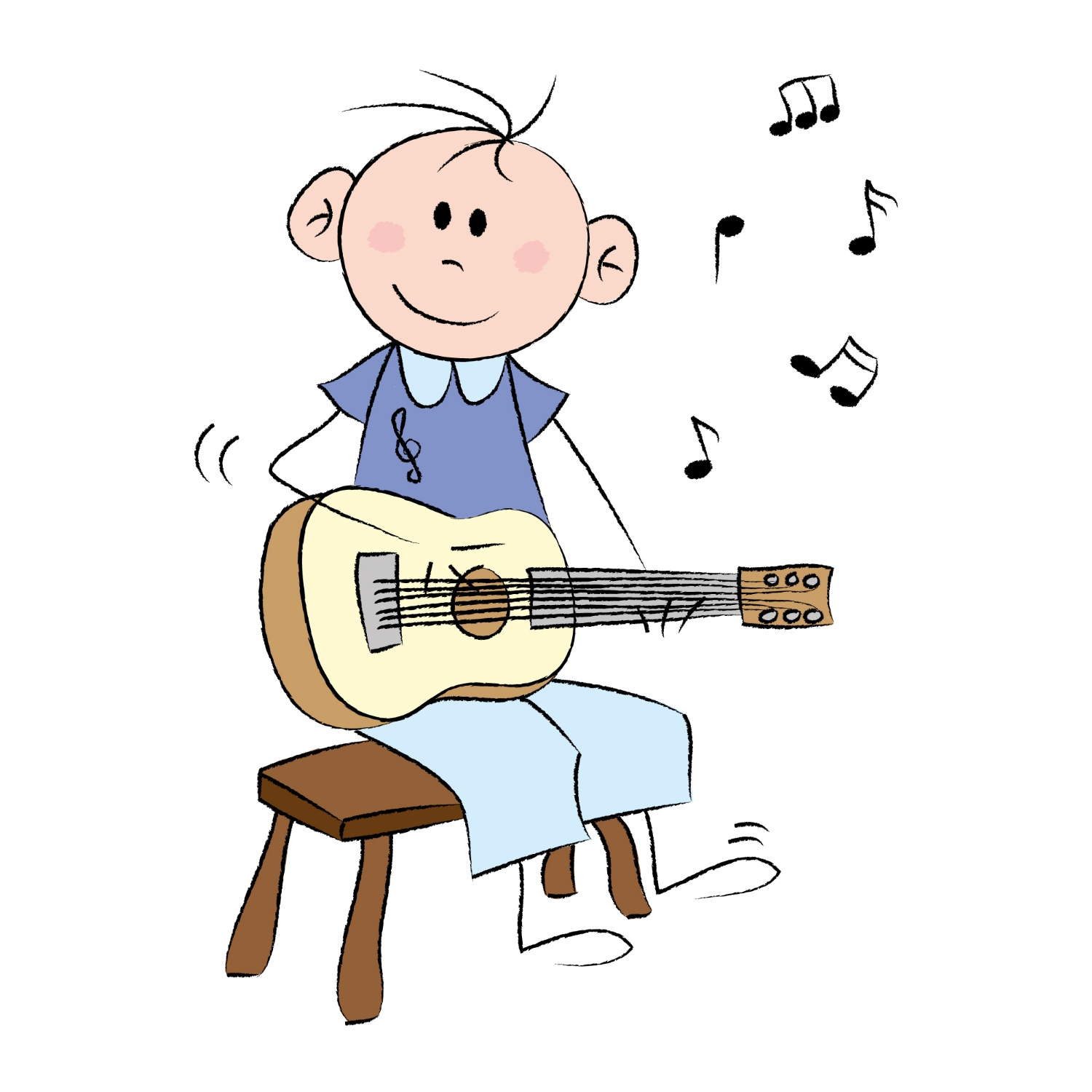 Guitar Lessons For Kids Martin
